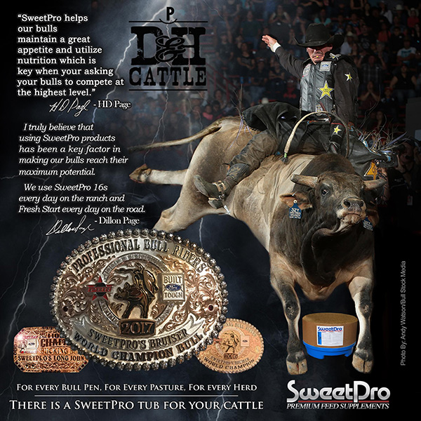 Rocking Horse Industries - Products - SweetPro